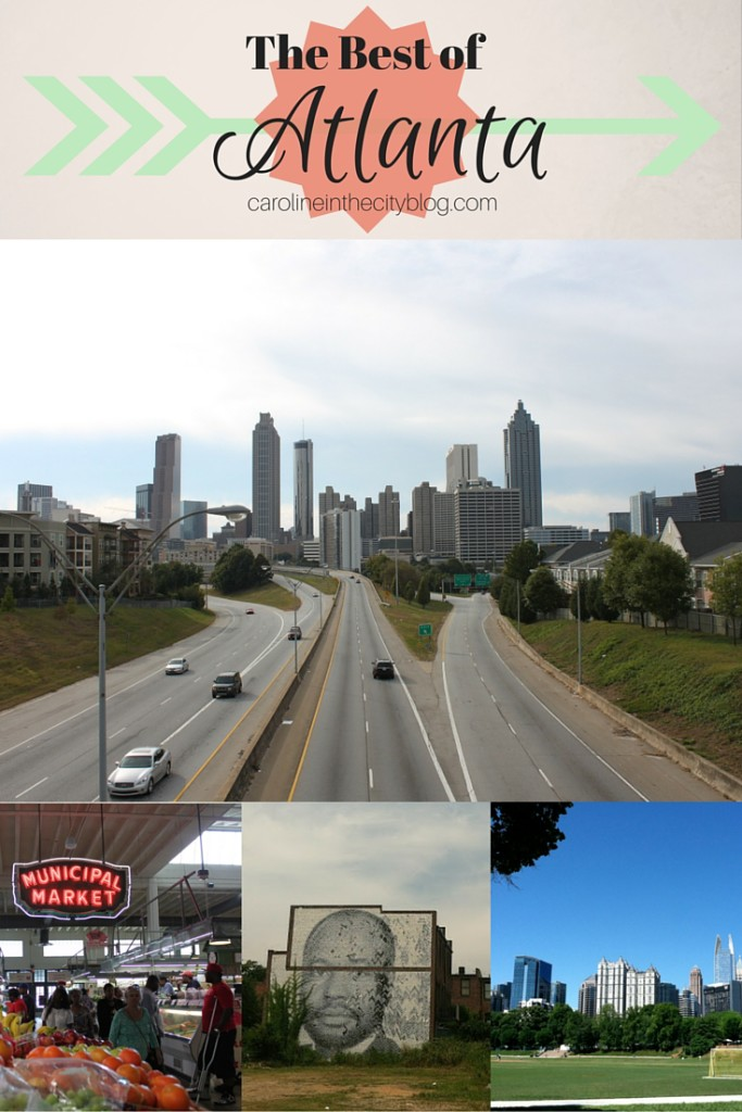 The Best of Atlanta