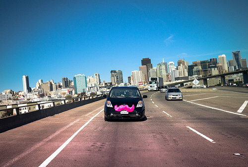 Photo Credit: Lyft