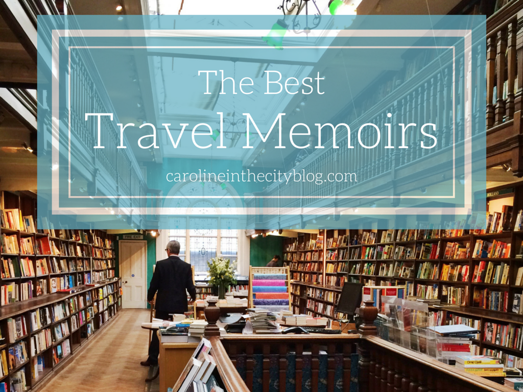 Writing a Memoir: Here's What Worked for These Travel Writers