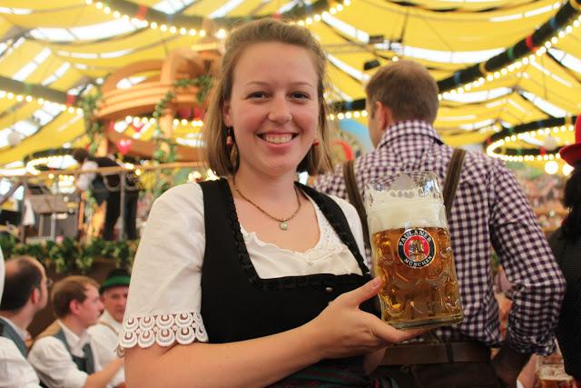The Single Girl S Guide To Oktoberfest Caroline In The