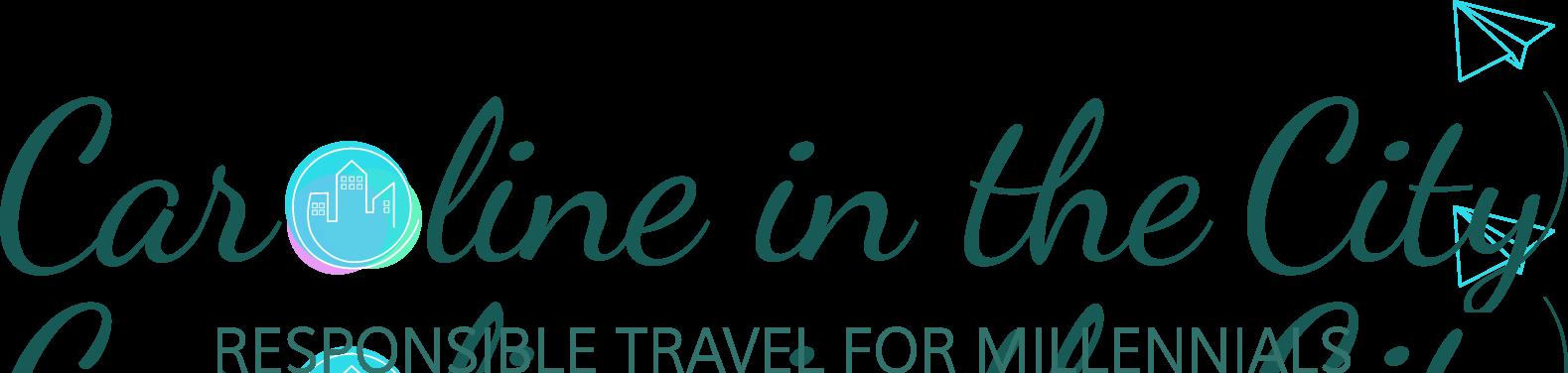 Caroline in the City Travel Blog